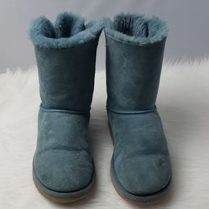 UGG Bailey Twinface Genuine Shearling Boot